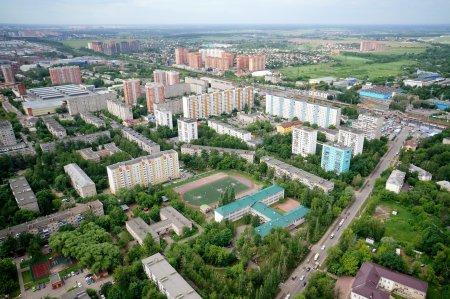 В развитии Большой Париж уступил Новой Москве