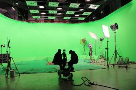 Школа с киностудией появится в Новой Москве