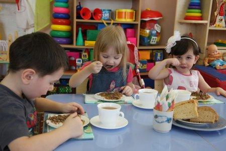 В столице снизят минимальный возраст приема в детские сады