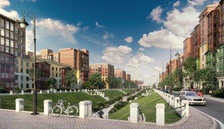 Названы дома Urban Group, которые достроят раньше всего