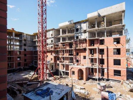 Вкладчикам двух проектов Urban Group хотят предложить деньги вместо жилья