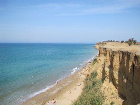 Где находятся самые бюджетные крымские курорты