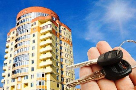 Жители России в июне взяли рекордную для года ипотечную долю