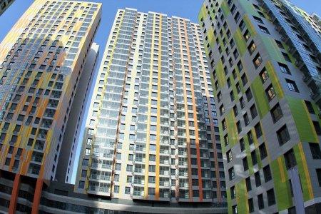 В Москве уменьшат сроки строительства домов реновации