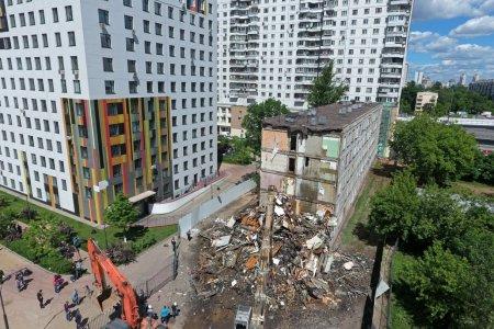 Программу управления отходами реновации создадут французы