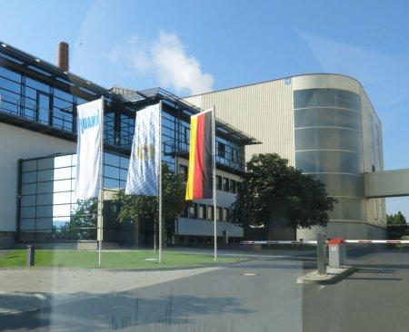 Какие производства «КНАУФ» показали журналистам России в Германии