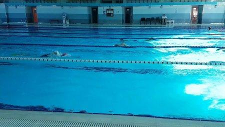 Собянин пообещал Москве еще три десятка бассейнов