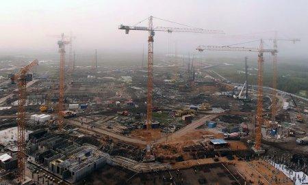 Новой масштабной стройкой в Мытищах займется ФСК «Лидер»