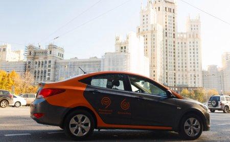 Власти Москвы готовы сделать в городе каршеринг для инвалидов