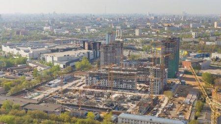 Что построят на месте промзоны в Рязанском районе Москвы