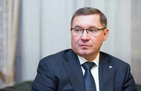 При Минстрое появится комиссия, решающая споры банков с застройщиками