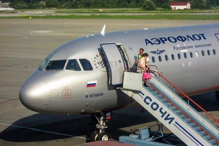 В авиакомпаниях оценен рост цен на билеты в связи с повышением НДС в Москве