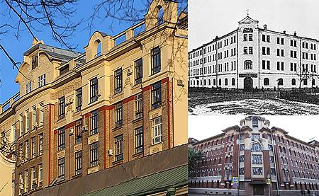 Архитекторы и девелоперы Москвы ХIХ века: от «Дома для холостяков» до бесплатного жилья для рабочих