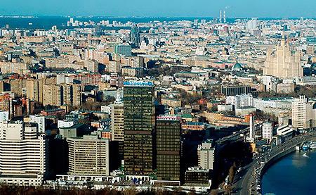 Как «случайный архитектор» стал главным архитектором столицы