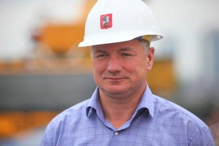 Сколько станций метро построят в Москве за пятилетие
