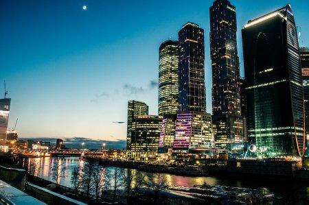 Что стало причиной гибели мужчины в «Москва-Сити»