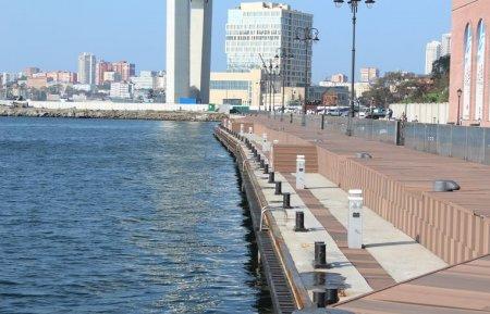 Компания из Южной Кореи заинтересована в строительстве отелей во Владивостоке