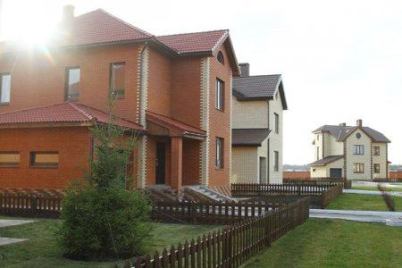 В Московской области едва ли не на половину выросли продажи загородки