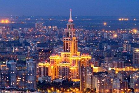 На московском рынке элитных новостроек стало меньше предложения и упали цены