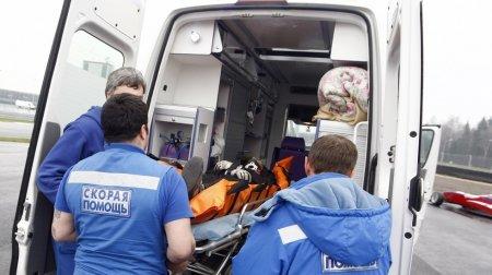 Больше 20 строителей отравились на объекте в Котельниках