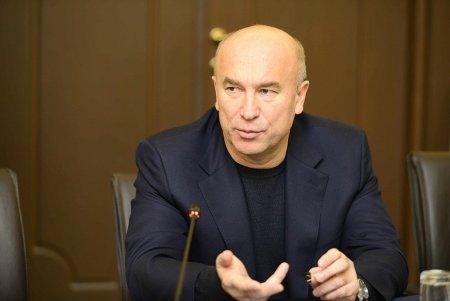 Хамит Мавлияров уволен с должности замминистра строительства России