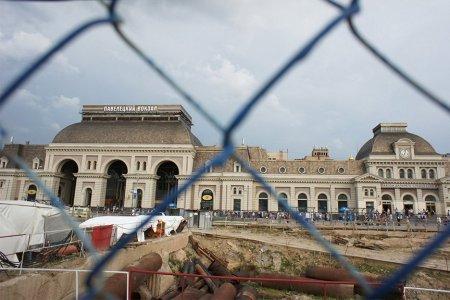 Названа дата запуска проекта владельца группы «ПИК» возле Павелецкого вокзала