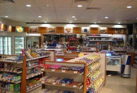 В Москве разыграется право торговли в мини-магазинах спальных районов