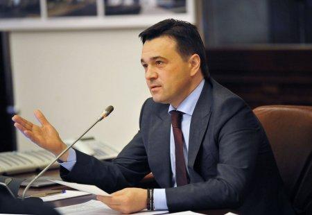 Воробьев объявил число обманутых дольщиков Urban Group
