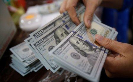 Центробанк прекратил закупку валюты на внутреннем рынке