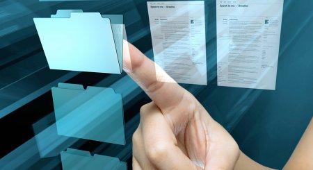 В России зарегистрировали первые электронные закладные