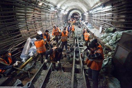 Когда откроют метро от Некрасовки до Косино