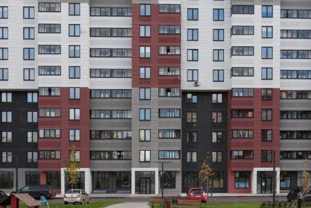 В Новой Москве найден лучший реализованный объект «стандартного жилья»