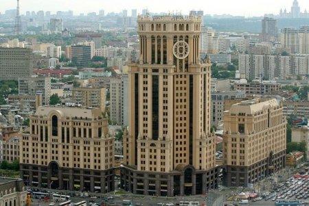 Какие локации Москвы наиболее популярны у арендаторов офисов