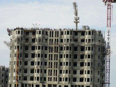Власти Москвы обжаловали решение в отношении застройщика ЖК «Академ Палас»