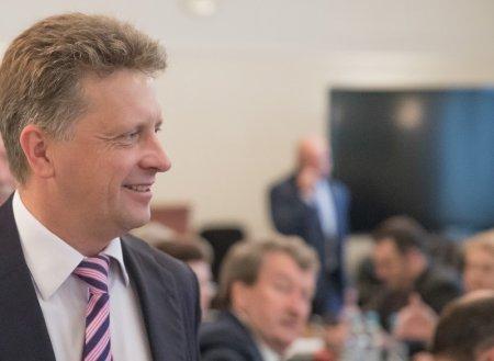 Бывший министр транспорта стал главой крупнейшего девелопера России