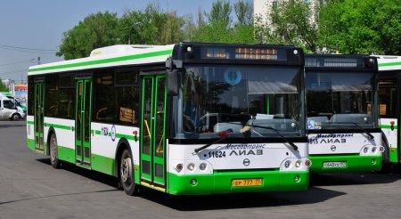 В Москве от Жулебино до МЦК пустят наземный транспорт