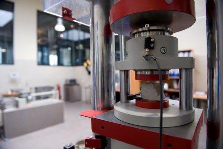 «КРОСТ» продемонстрировал уникальные разработки ультрапрочных бетонов