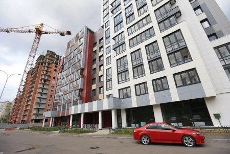 Реновация пока не создала проблем вторичному рынку Москвы