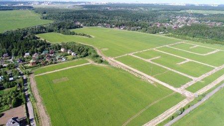 Столица выставила на торги по аренде четыре гектара земли в Новой Москве