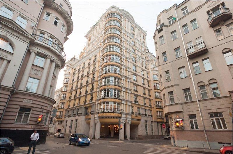В столице растет число сделок попродаже квартир вэлитных новостройках