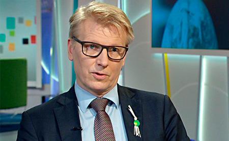 Министр Финляндии Киммо Тииликайнен о силе архитектора, разрешении на строительство, коррупции, ВIM и …