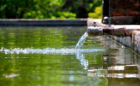 Когда программа «Чистая вода» приведет нас к появлению чистой воды