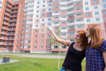 Пострадавшим дольщикам Орехово-Зуева вручат ключи от жилья в новостройке