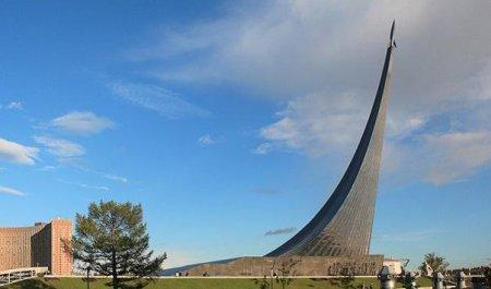 Названа цена реставрации монумента покорителям космоса на ВДНХ