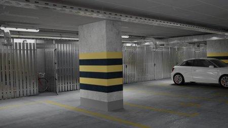 Вкладчикам Urban Group могут предоставить машиноместа и кладовки