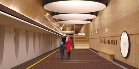 Москвичи сами назовут одну из станций новой ветки метро