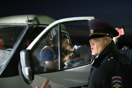 Что стало поводом для стрельбы в Сергиевом Посаде на встрече с кандидатом в губернаторы МО