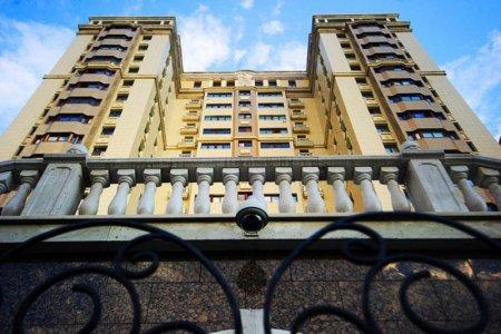 В столице значительно увеличилось количество сделок на элитном рынке жилья