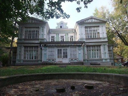 В «Сокольниках» планируется реставрация строений XIX века