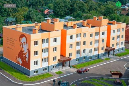 Дольщики долгостроя в Люберцах скоро получат ключи от квартир